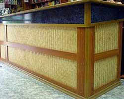 Бамбуковые плиты