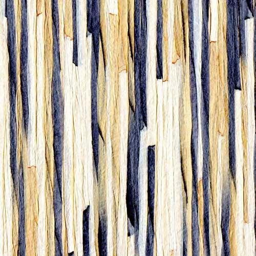 Натуральные обои Папирус Гоген COSCA