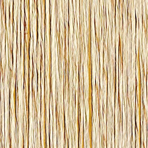 Натуральные обои Папирус Клэр COSCA