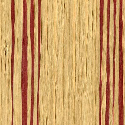 Папирус Руж. Натуральные обои Cosca