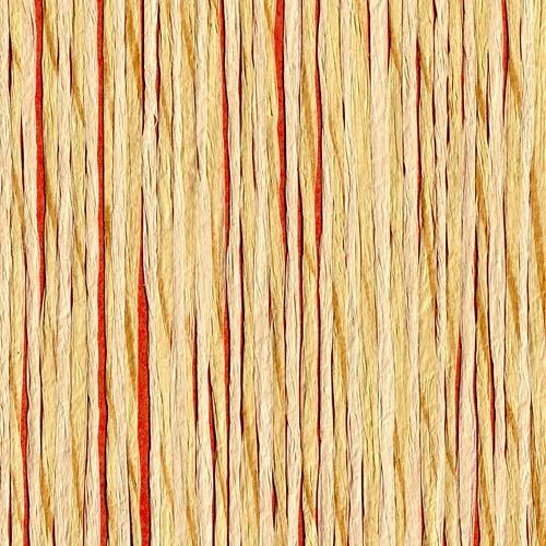 Натуральные обои Папирус Умбра COSCA