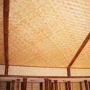 Бамбуковые панели Восток