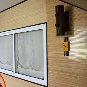 Бамбуковое полотно и бамбуковые планки
