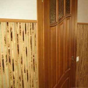 Бамбуковые обои<br />комбинированные