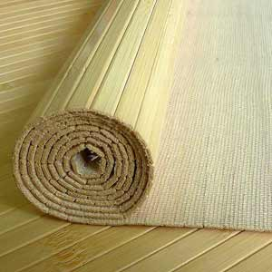 Натуральное бамбуковое<br />полотно
