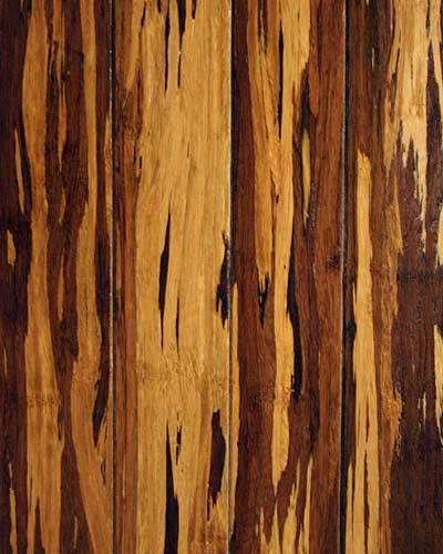 Бамбуковое полотно зебра 50 мм