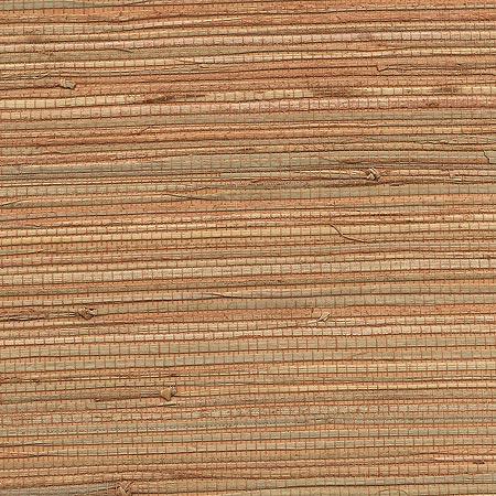 Натуральные обои Трава-Камыш D 3003