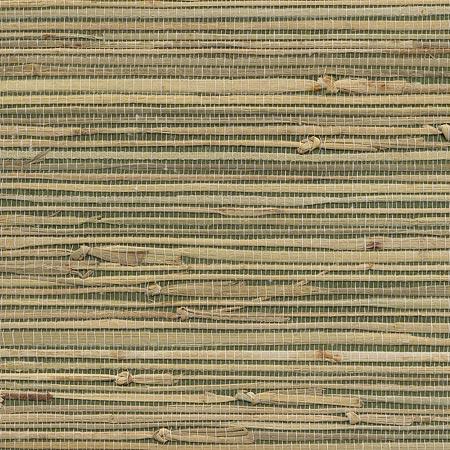 Натуральные обои Трава-Камыш D 3013