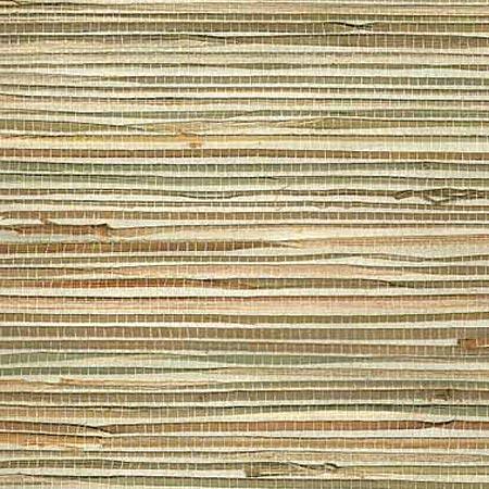 Натуральные обои Трава-Камыш D 3149