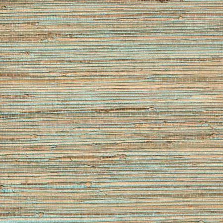 Натуральные обои Трава-Камыш C-7031