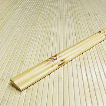 Планка из бамбука кромочная кромочная натуральная черепаха