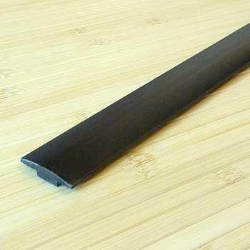 Планка из бамбука стыковочная венге