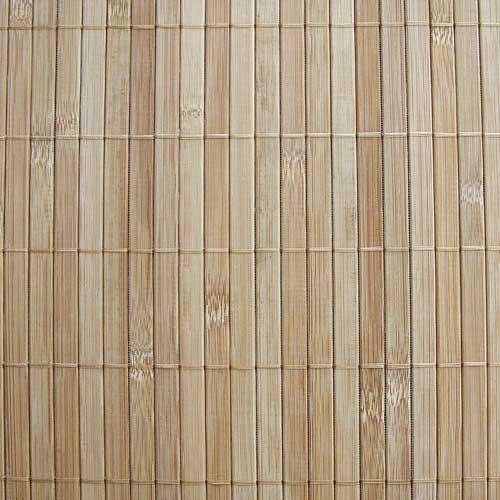Бамбуковые обои КОФЕ 11 мм