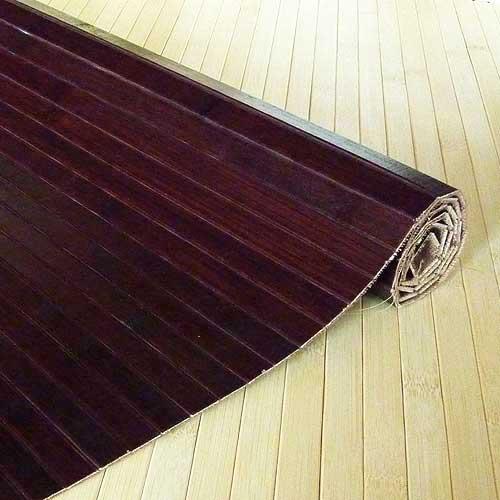 Бамбуковые обои ВЕНГЕ 17 мм