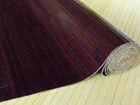 Бамбуковые обои Венге 4,8 мм