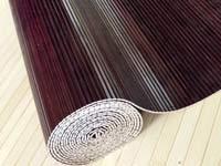 Бамбуковые обои Венге 11 мм