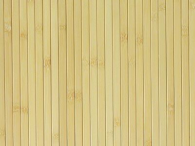 Бамбуковые обои Натуральные 11 мм