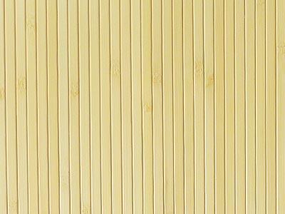 Бамбуковые обои Натуральные 7,5 мм