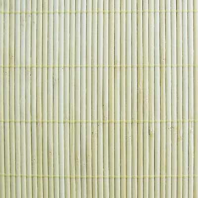 Бамбуковые обои Натуральные 4,8 мм