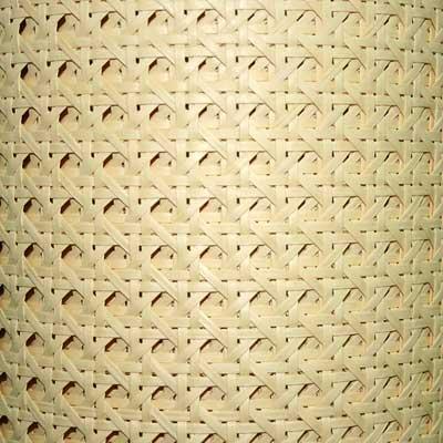Ротанговая сетка. Искусственная. Артикул 14