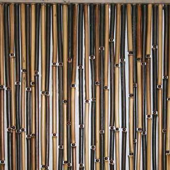Бамбуковая штора по вашим размерам